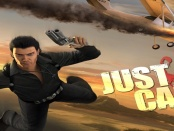 Just Cause featured