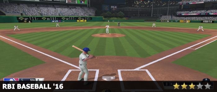 RBI Baseball '16 Review