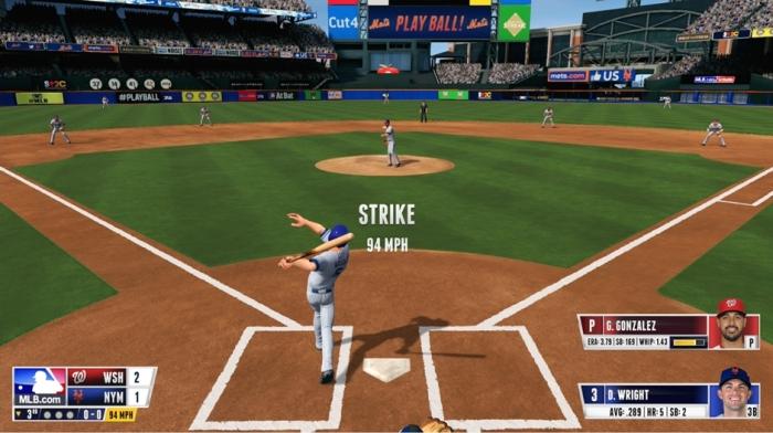 RBI Baseball '16