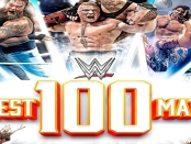 100 Greatest WWE Matches