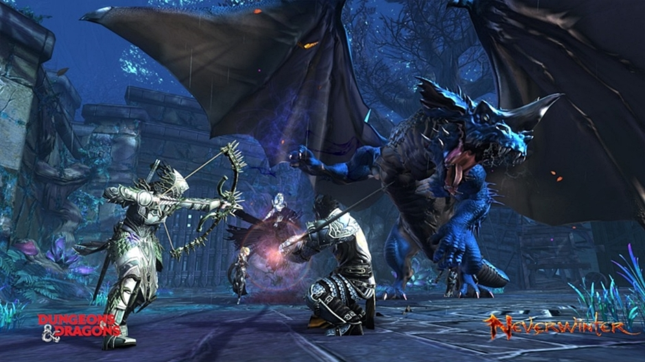 Neverwinter Screenshot 01