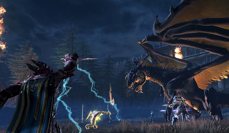 Neverwinter Screenshot 02