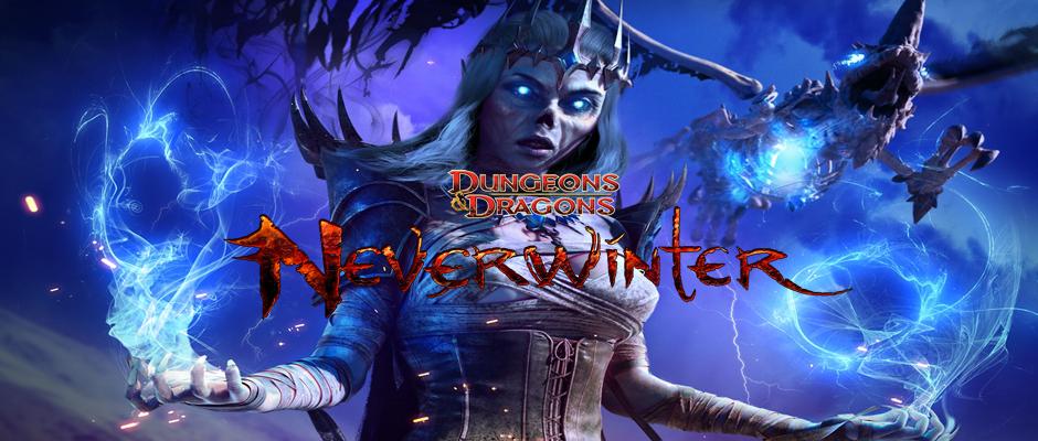 Neverwinter PS4