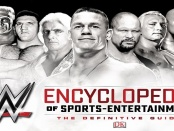 WWE Encyclopedia 3rd Edition