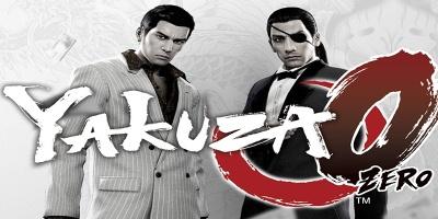 Yakuza 0 Review