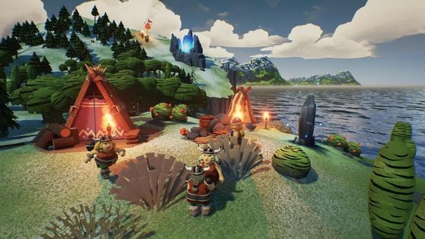 Valhalla Screenshot 01