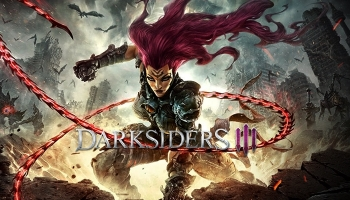 ARPG Darksiders Genesis Announced – Vortainment