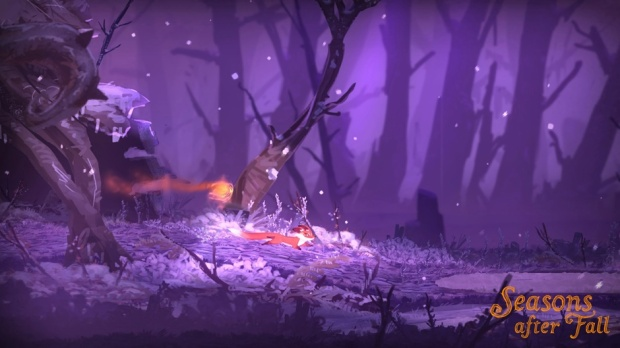 Seasons After Fall Screenshot 01