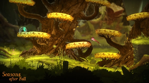 Seasons After Fall Screenshot 02