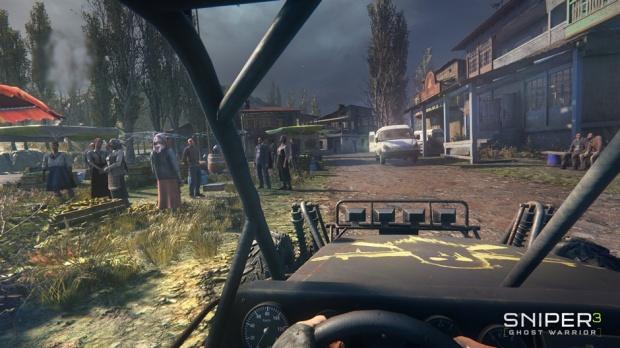 Sniper Ghost Warrior 3 Screenshot 02