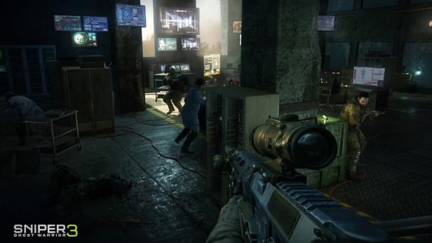 Sniper Ghost Warrior 3 Screenshot 03