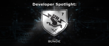 Developer Spotlight Bungie