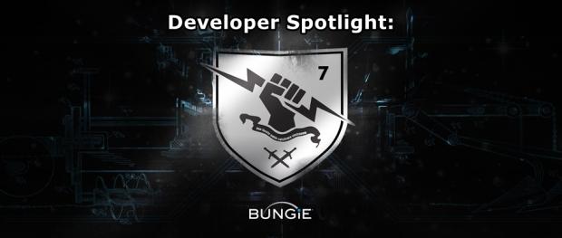 Developer Spotlight Bungie