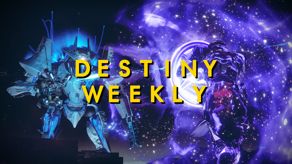 Destiny 2 Weekly Reset 1/21/2020: Iron Banner, The Arms Dealer