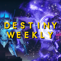 Destiny 2 Weekly Reset 9/29/2020