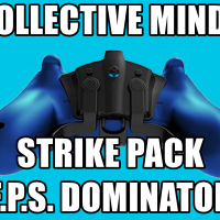 Collective Minds StrikePack FPS Dominator Review