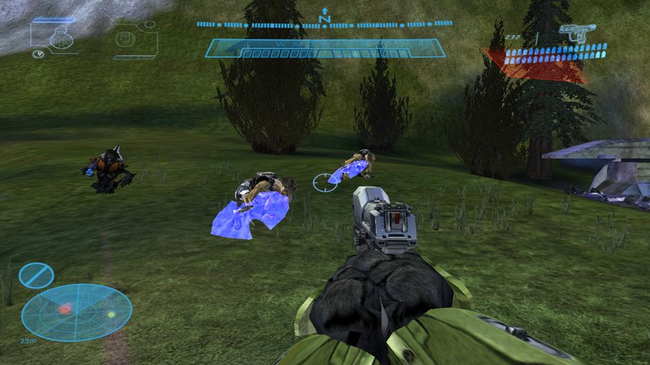 Halo Combat Evolved Bungie