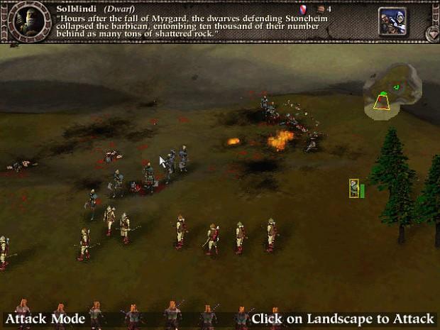Myth Fallen Lords Bungie