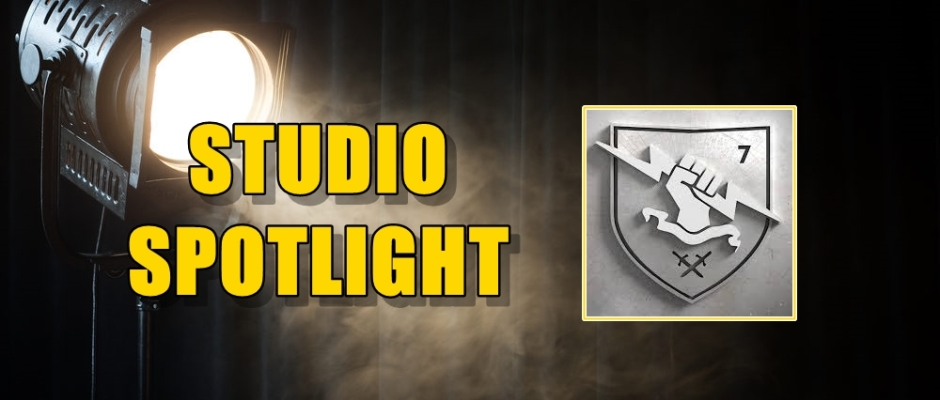 Studio Spotlight - Bungie