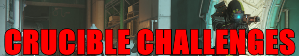 Crucible Challenges