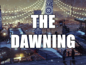 Destiny 2 The Dawning