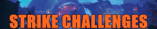 Strike Challenges