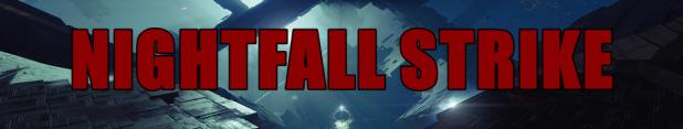 Nightfall Weekly