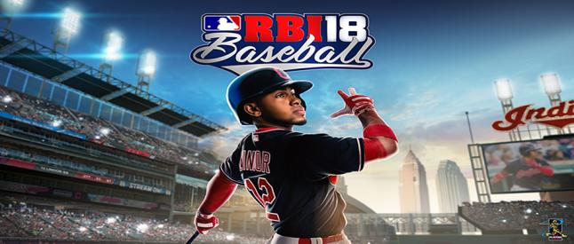 RBI Baseball '18