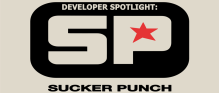 Spotlight Sucker Punch Productions