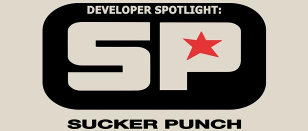 Spotlight Sucker Punch Productions
