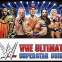 WWE Ultimate Superstar Guide 2nd Edition Review
