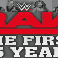 WWE RAW: The First 25 Years Review