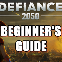Defiance 2050 Beginner's Guide to Weapon Enhancement