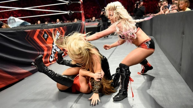 WWE Extreme Rules 2018 Alexa Bliss
