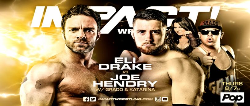Impact Wrestling 7/19/18
