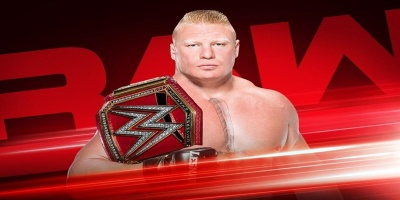 RAW 7/30/18 Preview