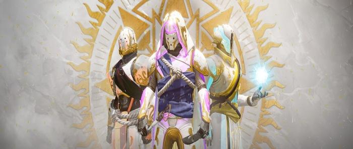 Destiny 2 Solstice of Heroes