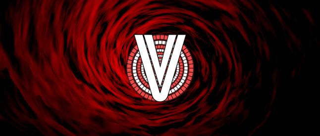 Vortainment Logo Banner