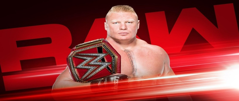 WWE RAW 7/16/18 Preview