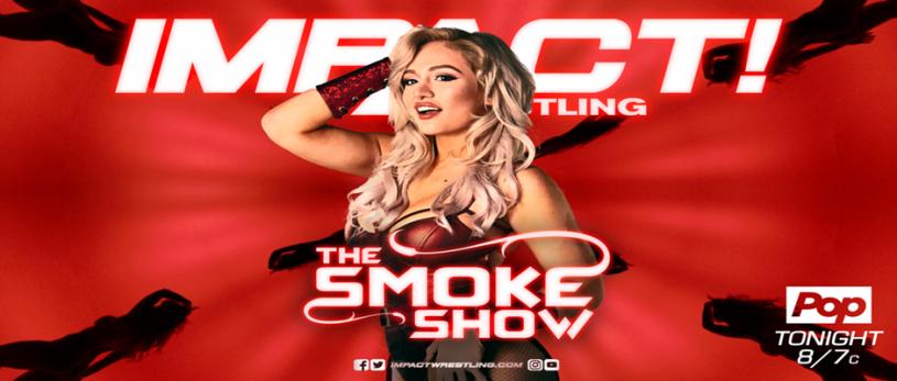 Impact Wrestling 8/16/18