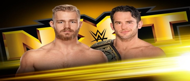 NXT 8/15/18 Preview