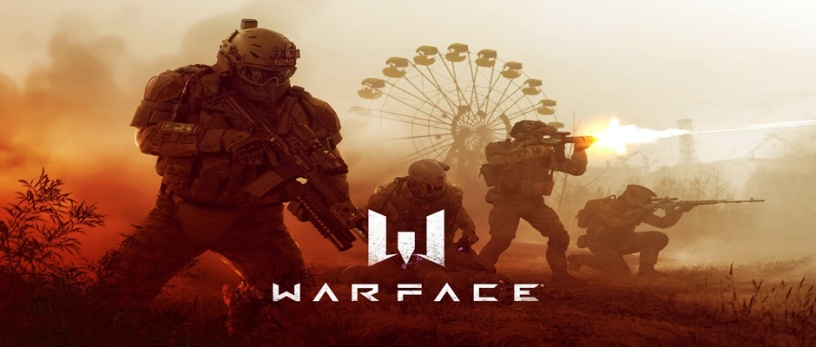Warface Now Available on PS4 in Early Access – Vortainment
