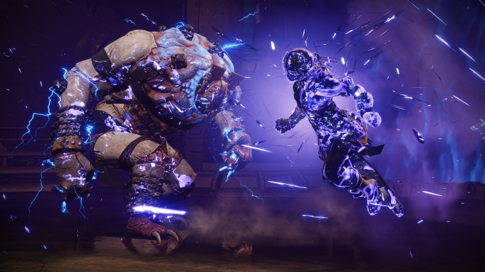 Destiny 2 Forsaken supers