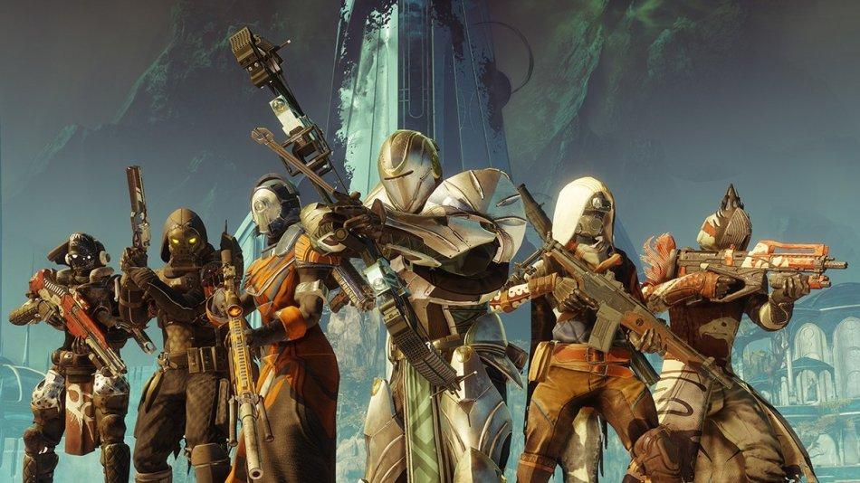 Destiny 2 L:ast Wish raid team