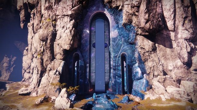 Destiny 2 Dreaming City