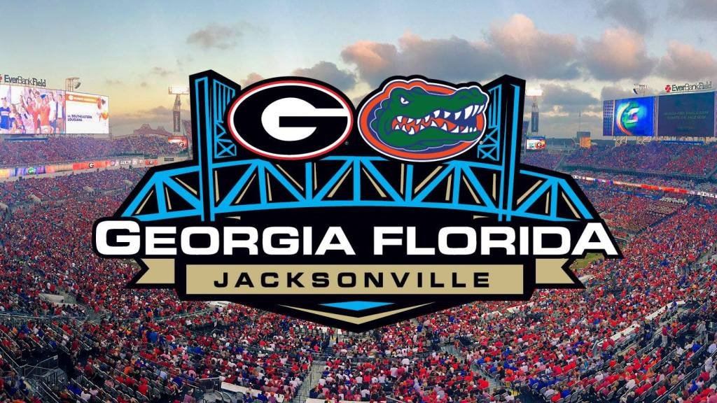 Florida vs. Georgia 2018