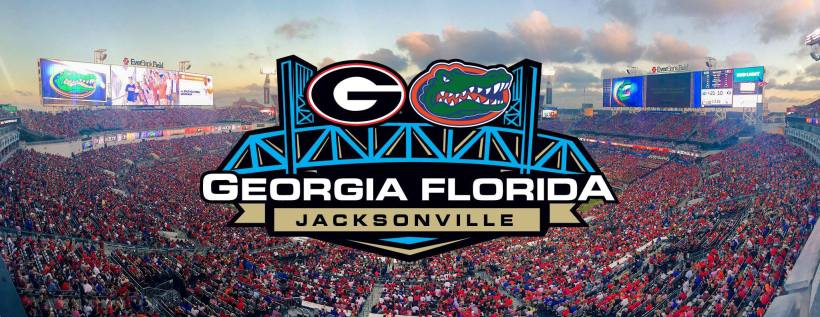 Florida vs. Georgia 2018