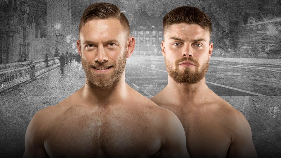 WWE NXT UK 10/31/18