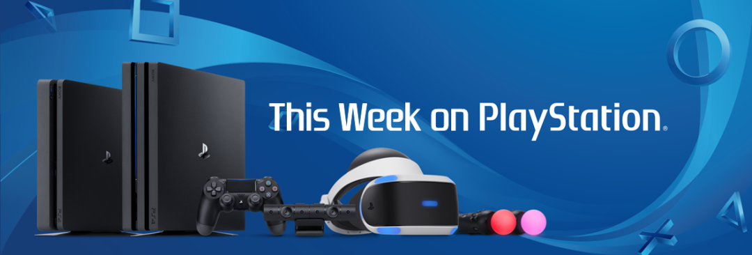 This Week on PlayStation