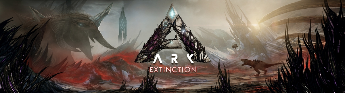 ARK: Extinction Now Live on PC, Free Week of Survival Evolved